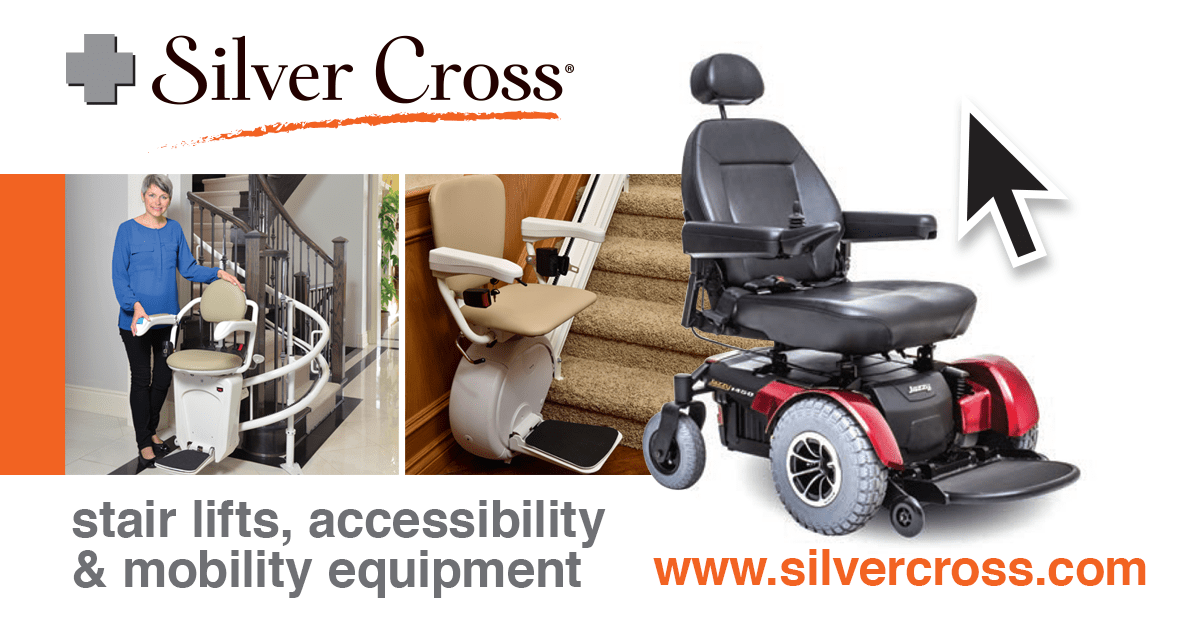 Funding Assistance for Mobility Equipment in the US