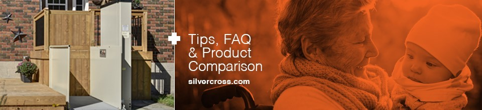 Silver Cross product comparison banner image