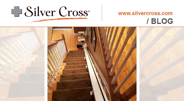 Home products inclined platform wheelchair lifts inclined - Why I Took 5 Years To Buy A Stairlift Silver Cross